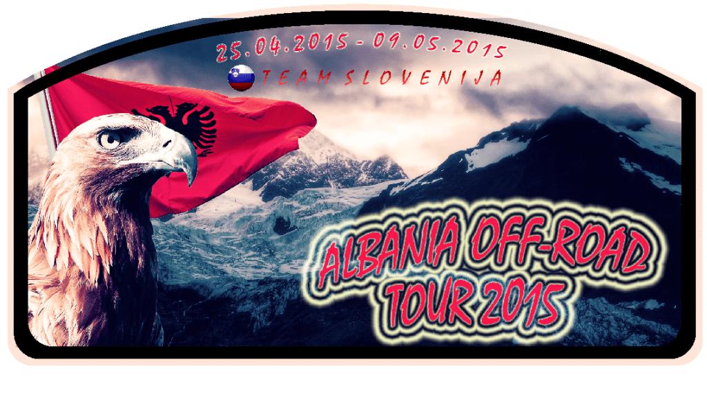 Albanija logo